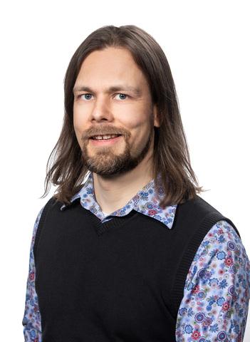 Janne Pitkänen