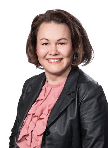 Marianne Vensu